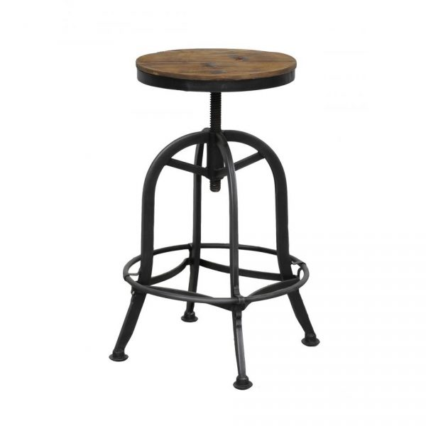 Industrial Bar Stool - SB