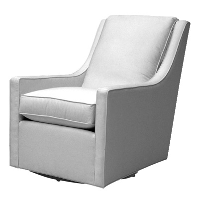 Stephanie Swivel Chair