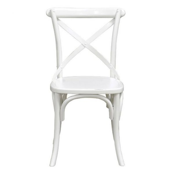Bodega Chair in White