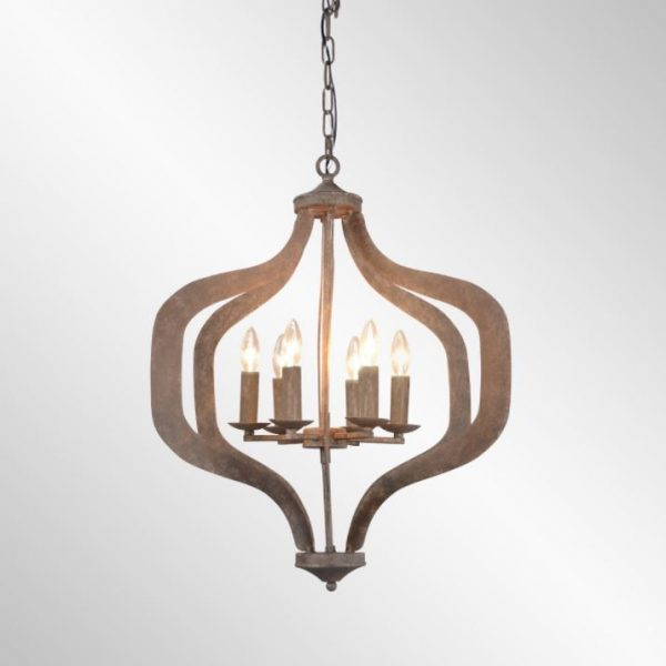 Molly Large Chandelier