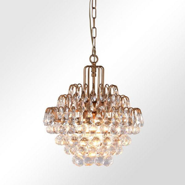 Rouen Medium Chandelier