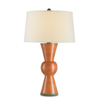 Upbeat Spice Table Lamp