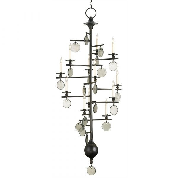 Sethos Large Chandelier