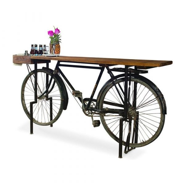 Bicycle Gathering Table - Small