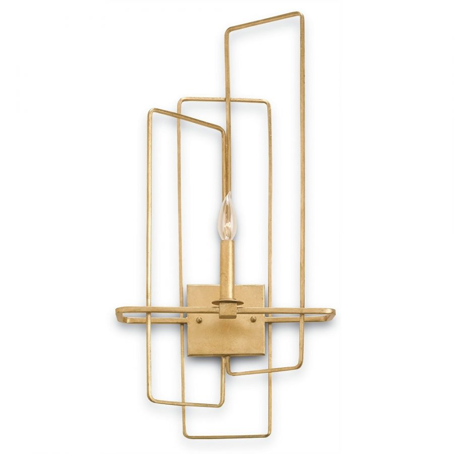 Metro Wall Sconce - Right