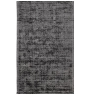 Munich Distressed Charcoal Rug