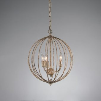 Lina Small Chandelier