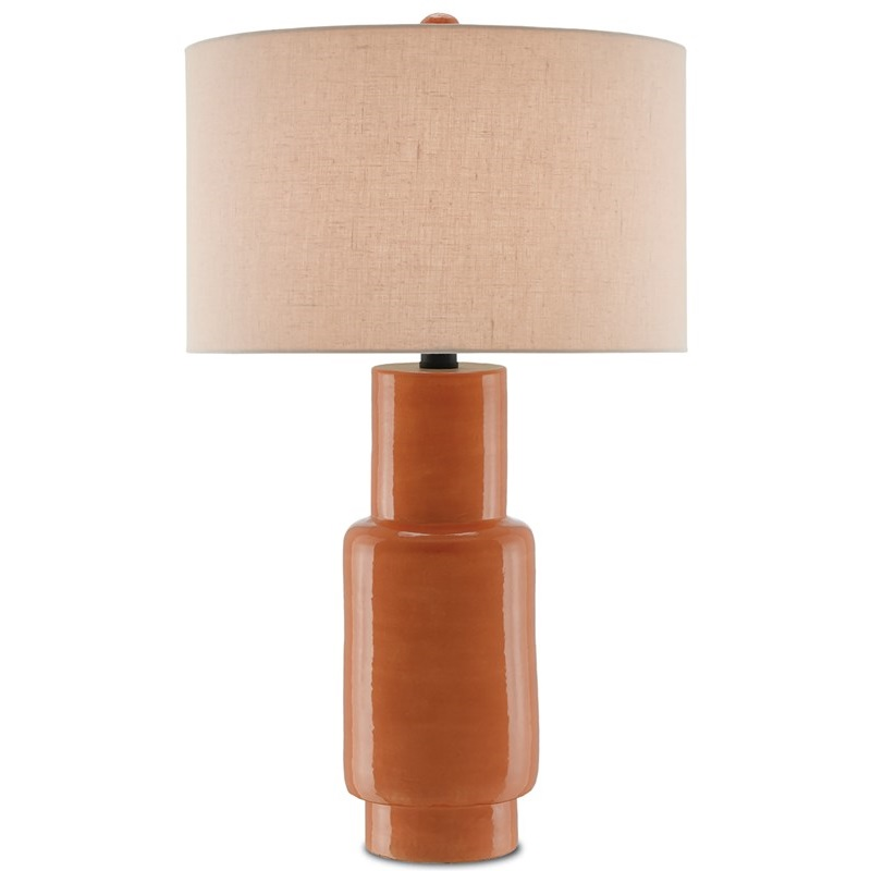 Janeen Spice Table Lamp