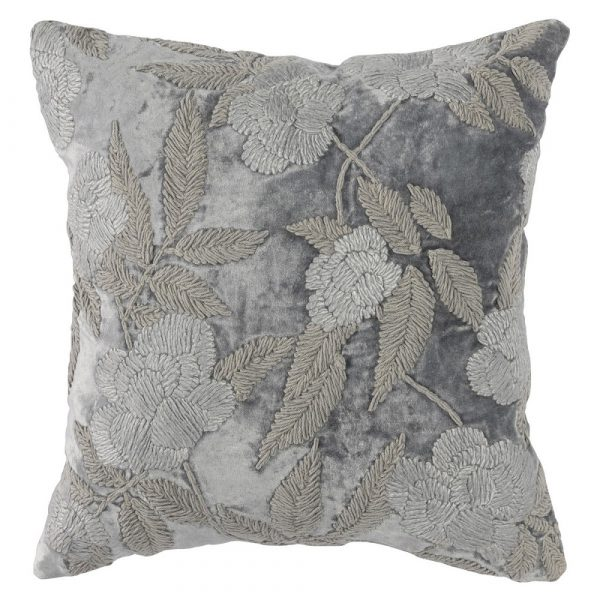 Jayne Gray Pillow