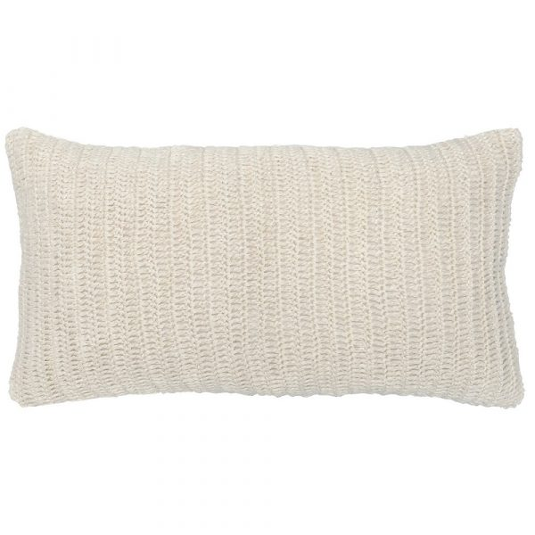 Reca Ivory Pillow
