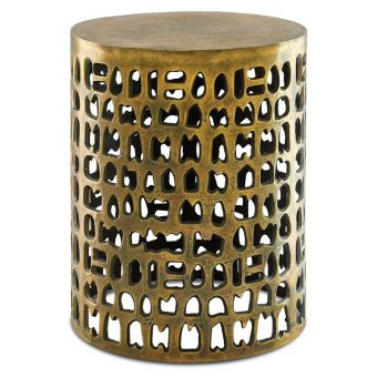 Avery Accent Table
