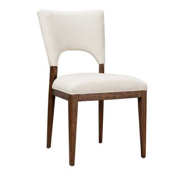 Mikie Dining Chair in Natural