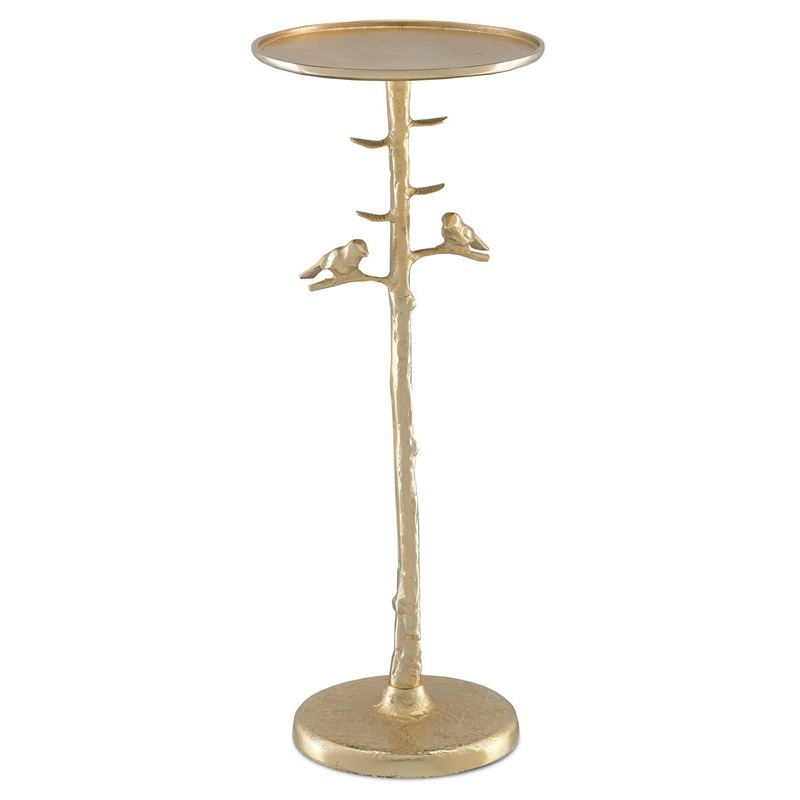Pyli Gold Drinks Table