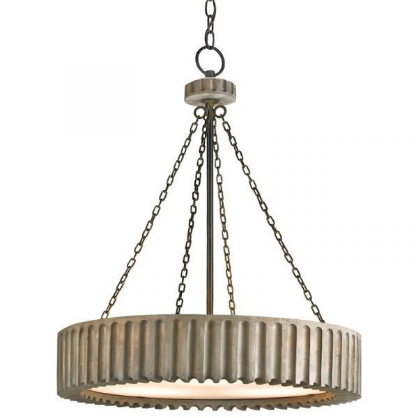 Greyledge Chandelier