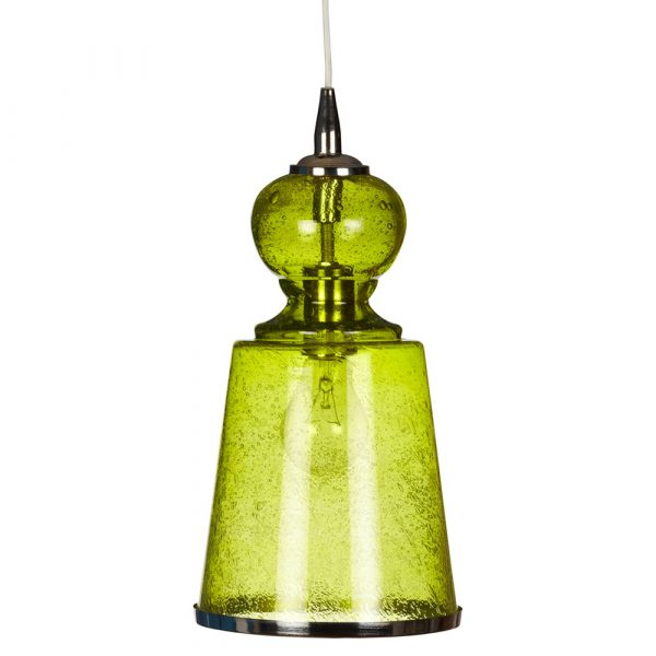 Laffe Pendant Celadon Light