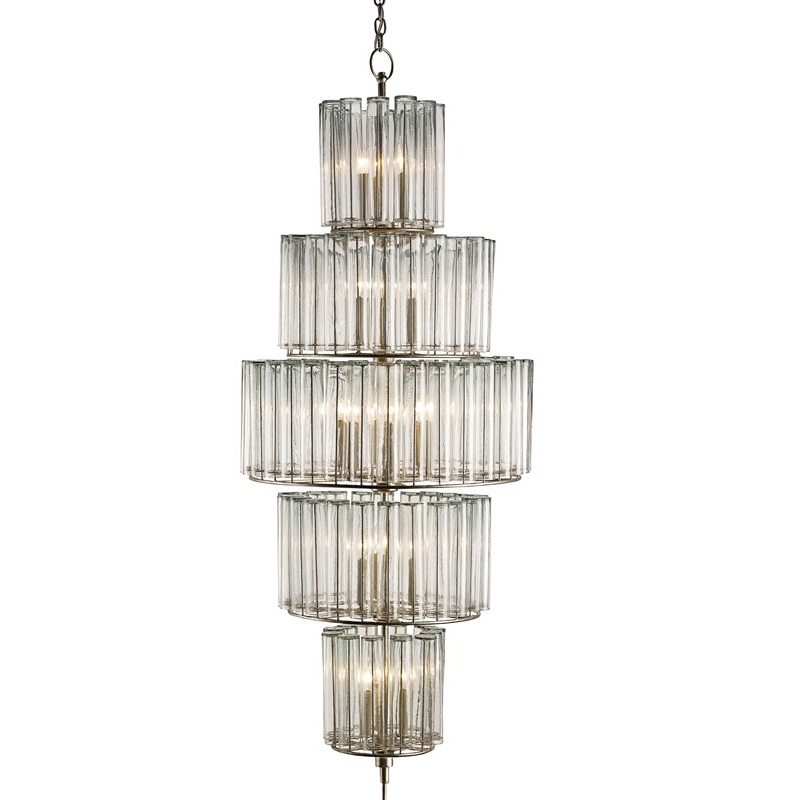 Bevilacqua Large Chandelier