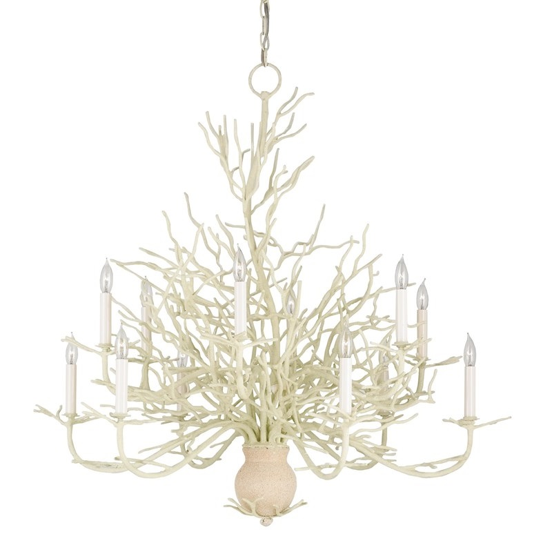 Seaward Large Chandelier