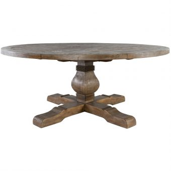 Kester Dining Table 72 Inch