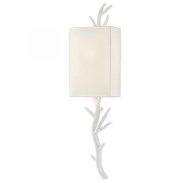 Baneberry Wall Sconce - Right