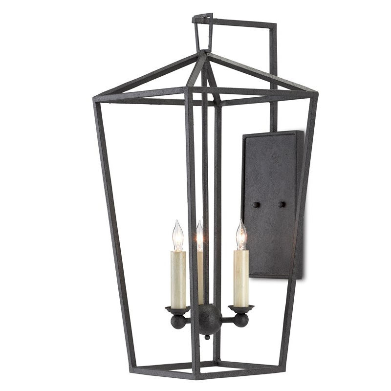 Denison Wall Sconce
