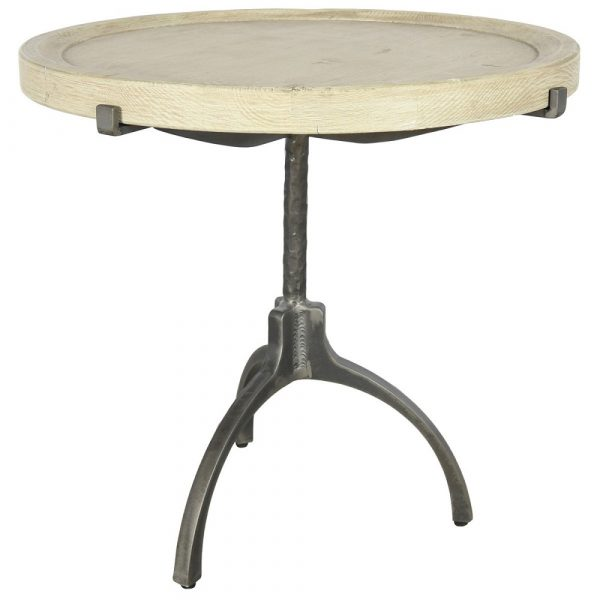 Hala Accent Table