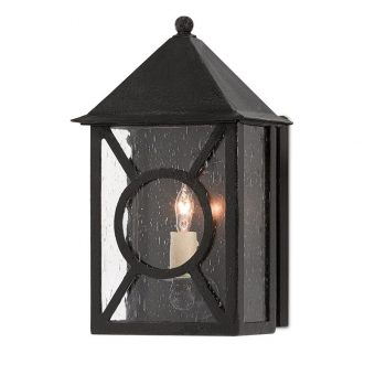 Ripley Small Outdoor Wall Sconce