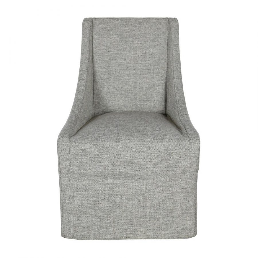 Worthington Upholstered Dining Chair