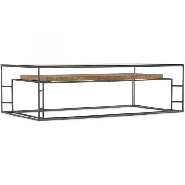 Chase Rectangle Cocktail Table