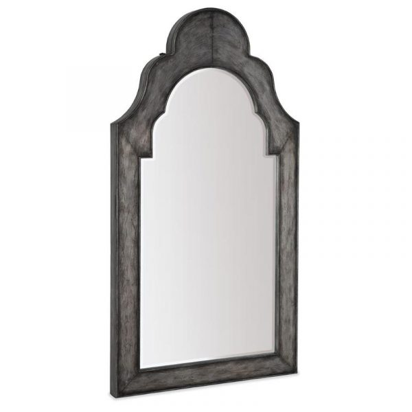 Adonia Jewelry Cabinet Mirror