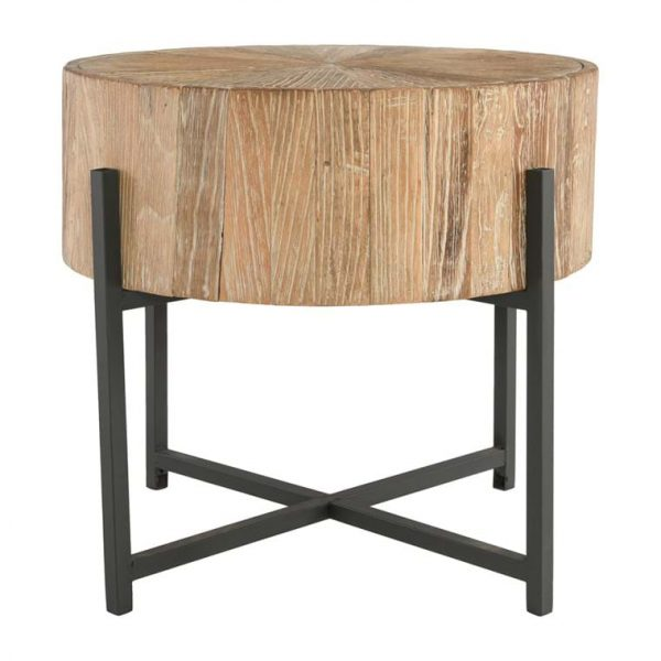 Aleta Side Table