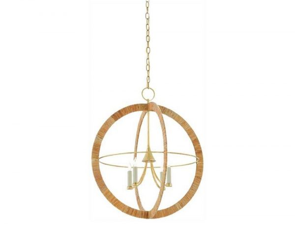 Creole Small Chandelier