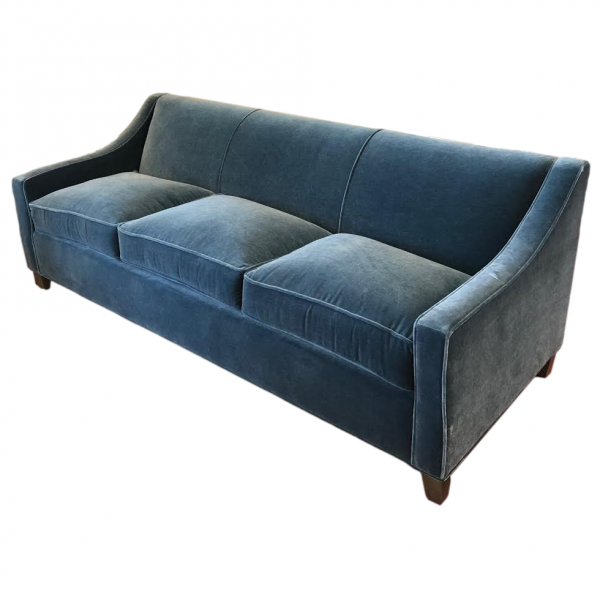 Blake Sofa in Mohair
