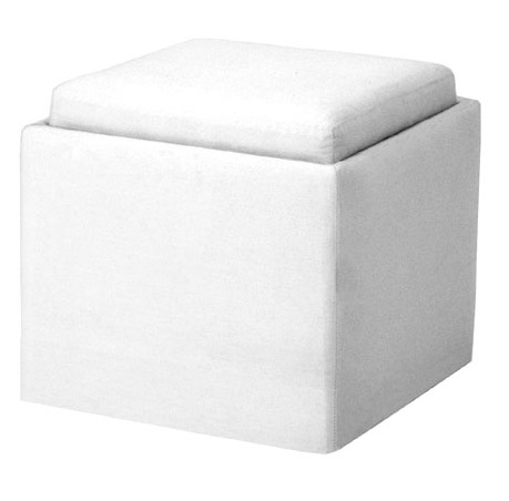 Jeeves ottoman