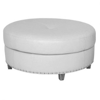 Lilly Ottoman