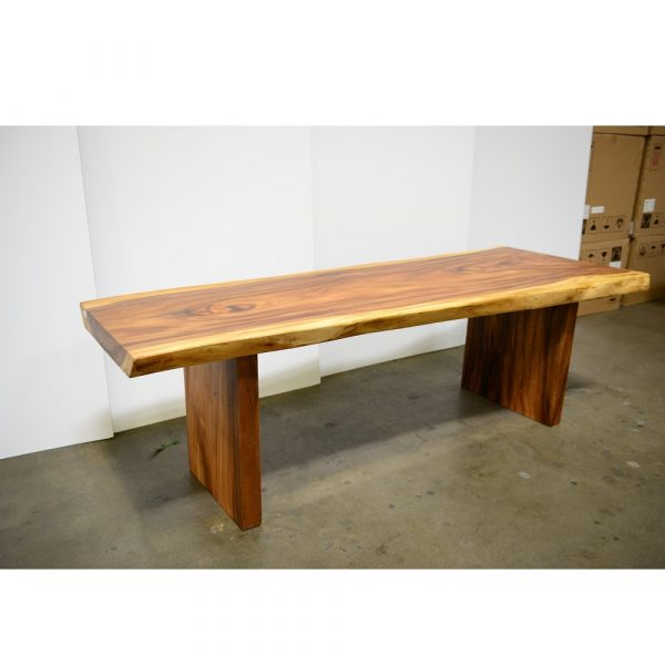 """Live Edge Dining Table 94"""""""