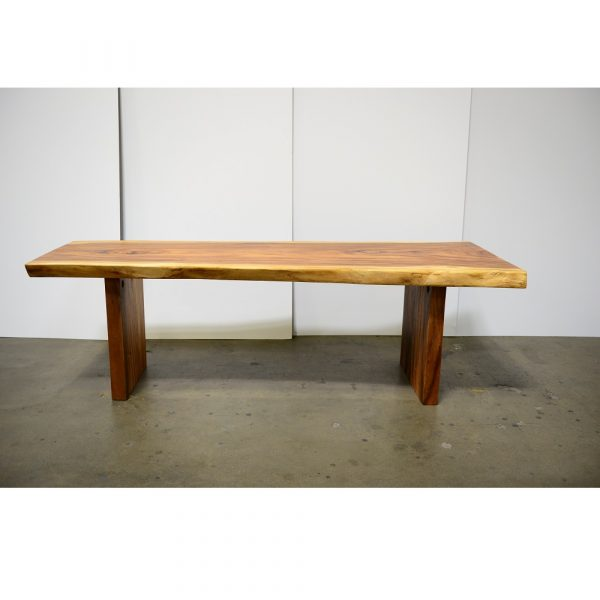 Live Edge Dining Table 94