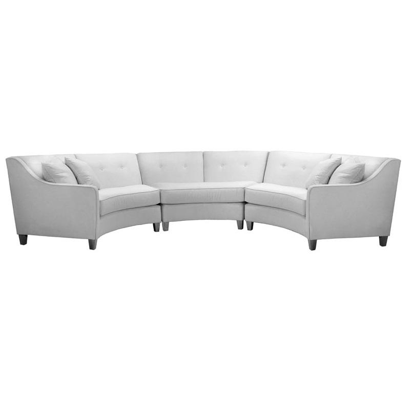 Tousley Sectional