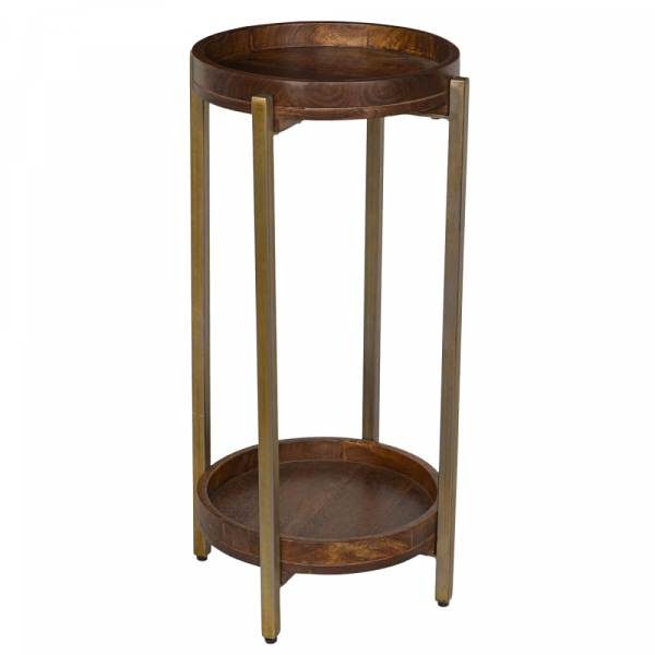 Charmat Accent Table