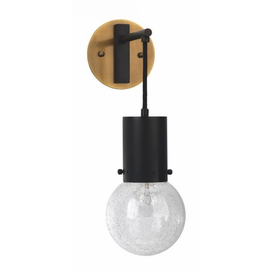Scully Wall Sconce