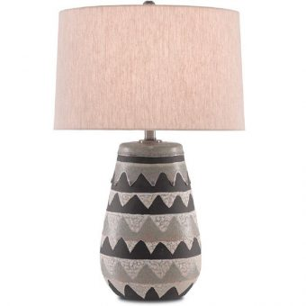 Ute Table Lamp
