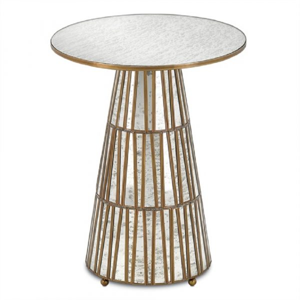 cicely accent table