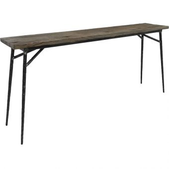 """Gracie Large 65"""" Console Table"""