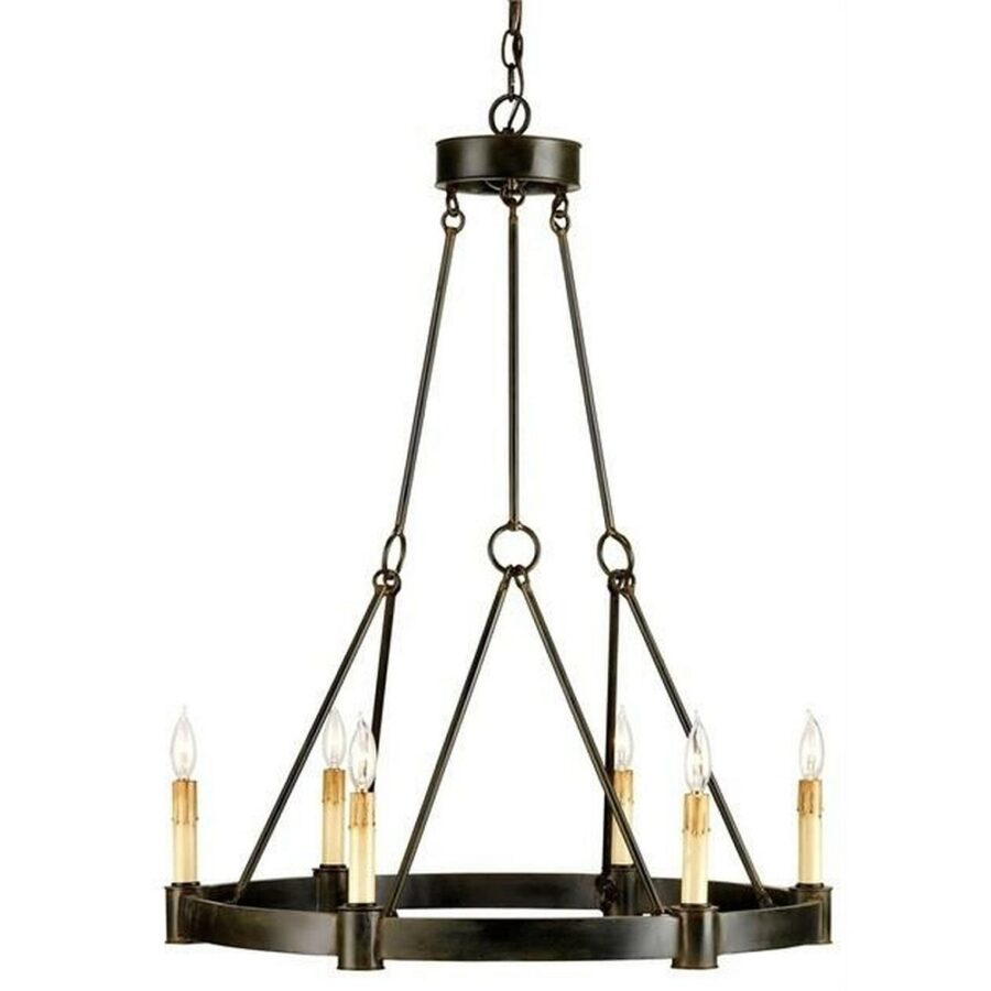 Chatelaine Chandelier