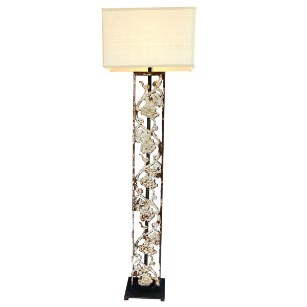 Philly Vintage Standing Lamp