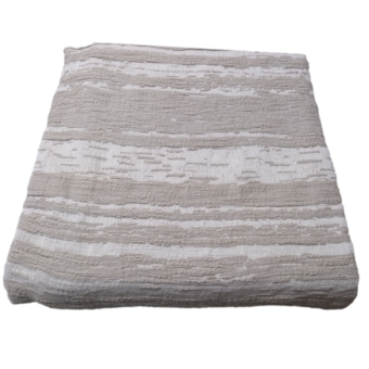CDH Natural Oversized Bed Cover