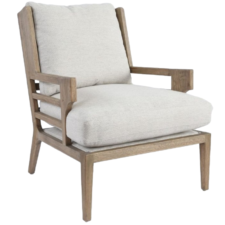 Roger Accent Chair