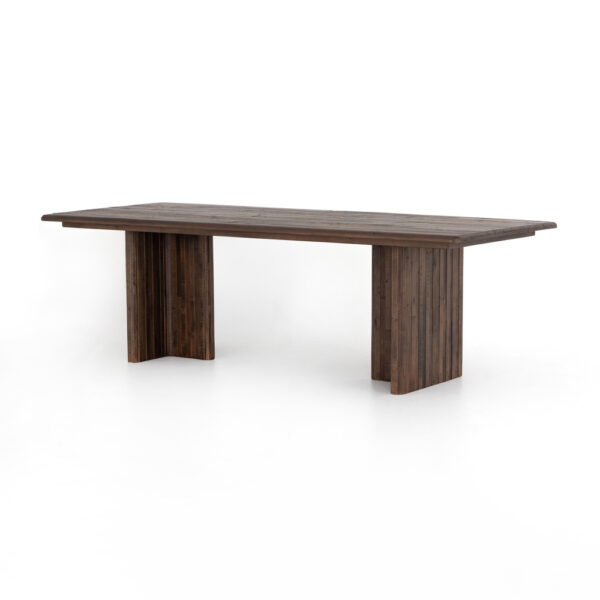 """Leeds Dining Table 96"""""""