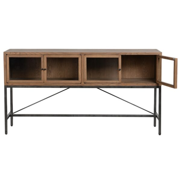 Burns Console Table Gallery